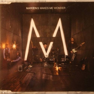 Makes Me Wonder (Single) - Maroon 5