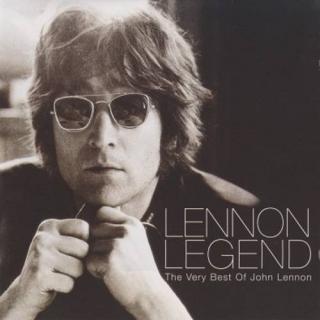 Lennon Legend - The Very Best Of John Lennon - John Lennon
