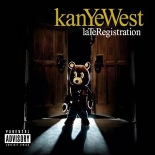Late Registration (Australian Tour Edition) - Kanye West