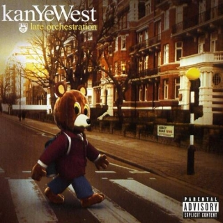 Late Orchestration - (Live) - Kanye West