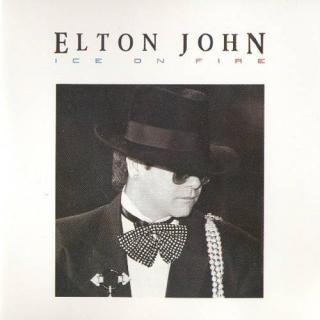 Ice On Fire - Elton John