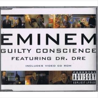 Guilty Conscience (Promo) - Eminem
