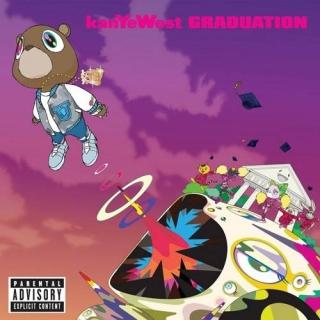 Graduation (JP) - Kanye West
