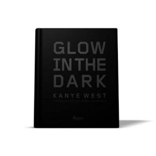 Glow In The Dark - (EP) - Kanye West