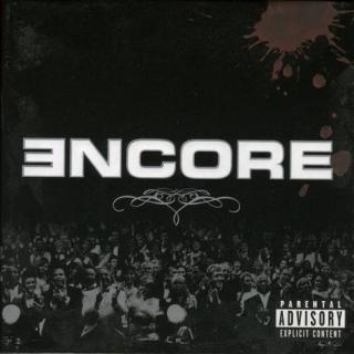 Encore (Clean) - Eminem