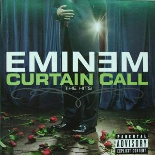 Curtain Call (The Hits) UICS - Eminem