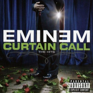 Curtain Call - The Hits (Deluxe Edition) CD1 - Eminem