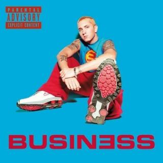 Business bw Bump Heads - Eminem