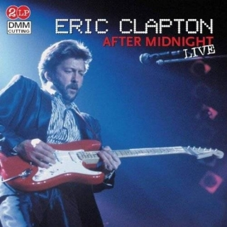 After Midnight Live CD2 - Eric Clapton