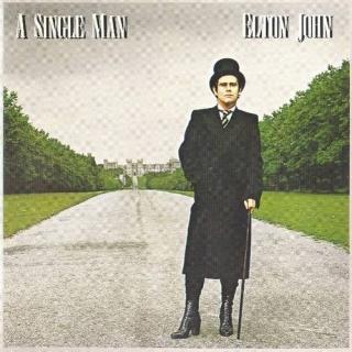 A Single Man - Elton John