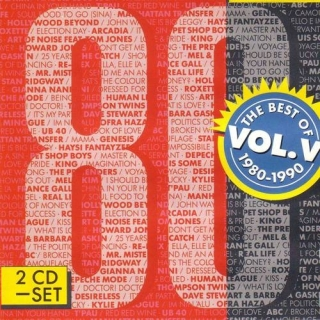 The Best of 1980 - 1990 Volume 05 CD1 - Various Artists