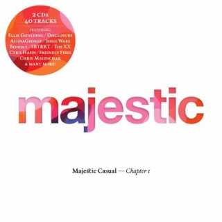 Majestic Casual - Chapter I - Various Artists