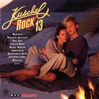 KuschelRock Vol 13 CD1 - Various Artists