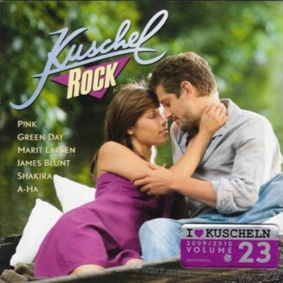 Kuschelrock 23 CD1 - Various Artists