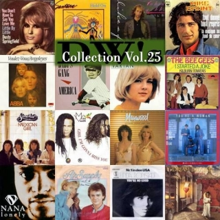 DW's Collection Vol.25 - Various Artists
