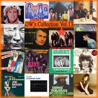 DW's Collection Vol.13 - Various Artists