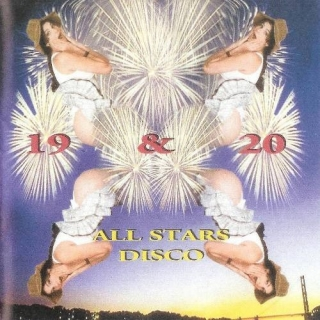 All Stars Disco CD20 - Various Artists