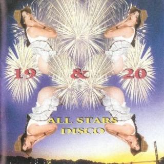 All Stars Disco CD20 - Various Artists
