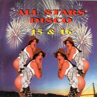 All Stars Disco CD15 - Various Artists