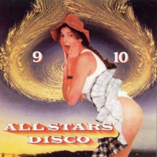 All Stars Disco CD09 - Various Artists