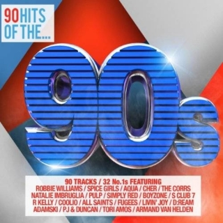 90 Hits Of The 90s CD2 - Various Artists