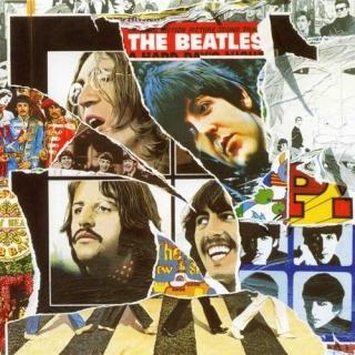 Anthology 3 CD2 - The Beatles