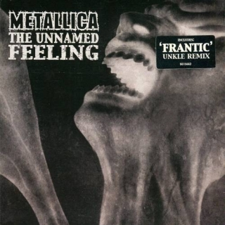 The Unnamed Feeling (Vertigo Holland) - Metallica