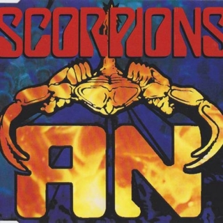 Alien Nation (Germany) - Scorpions