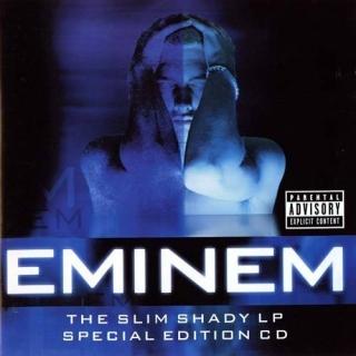 The Slim Shady LP (Special Edition CD) - Eminem