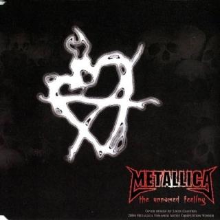 The Unnamed Feeling - Australia Vertigo - Metallica