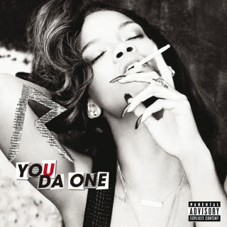 You Da One (Single) - Rihanna