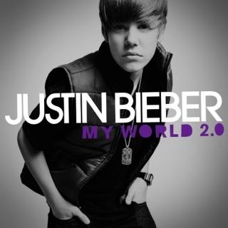 My World 2.0 (Japanese Edition) - Justin Bieber