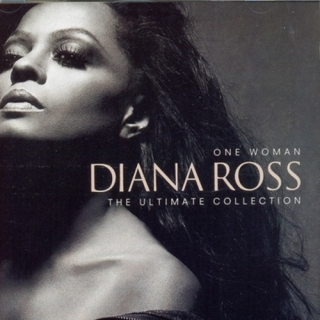 One Woman The Ultimate Collection - Diana Ross