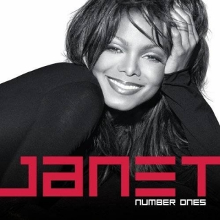 Number Ones (Greatest Hits) CD1 - Janet Jackson
