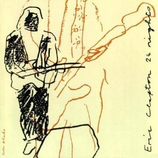 24 Nights CD1 - Eric Clapton