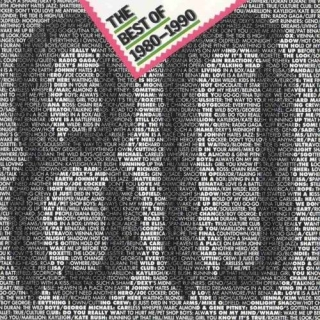 The Best of 1980 - 1990 Volume 01 CD1 - Various Artists