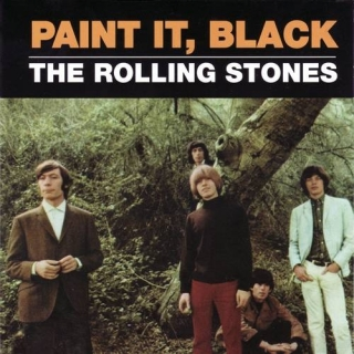 Paint It Black (Singles 1965 - 1967) - The Rolling Stones