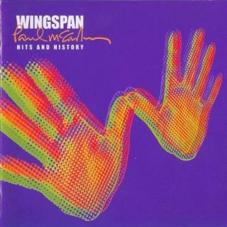 Wingspan & History CD1 - Paul McCartney