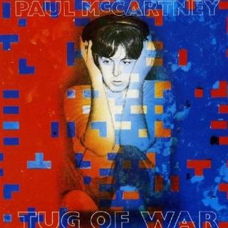 Tug of War (Remaster) - Paul McCartney
