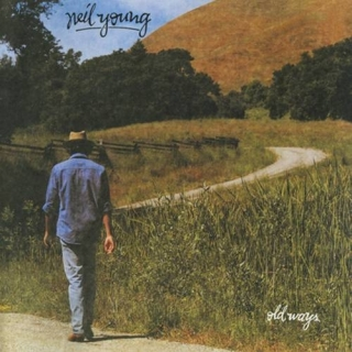 Old Ways - Neil Young