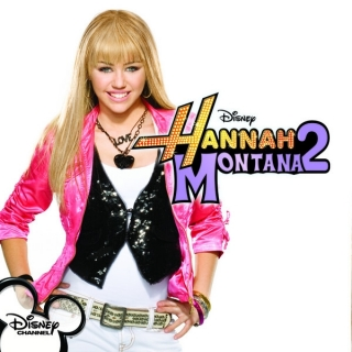 Hannah Montana 2 - Meet Miley Cyrus OST (CD2) - Miley Cyrus