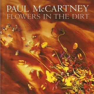 Flowers In The Dirt (USA) - Paul McCartney