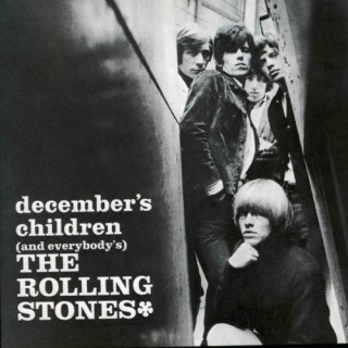 December's Children (EU) - Rolling Stones