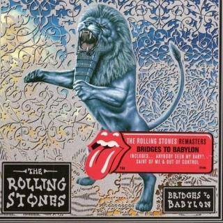 Bridges To Babylon (Univer 2701645) - Rolling Stones