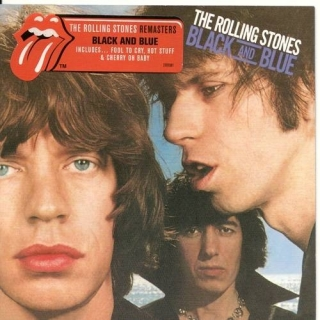 Black And Blue (Univer 2701561) - Rolling Stones