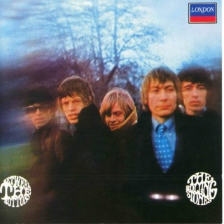 Between The Buttons (Germany) - Rolling Stones
