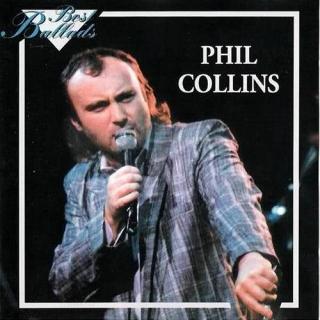 Best Ballads - Phil Collins
