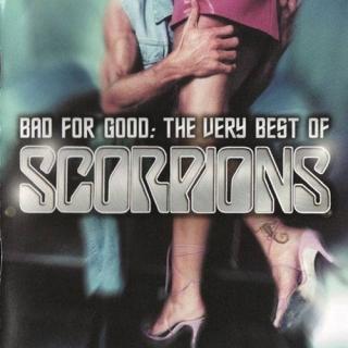Bad For Good - Scorpions