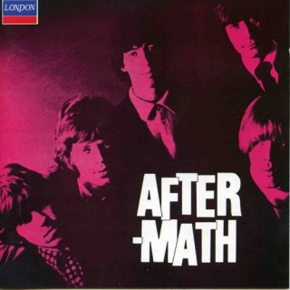 Aftermath UK - Rolling Stones