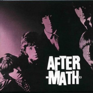 Aftermath (UK 9520) - Rolling Stones